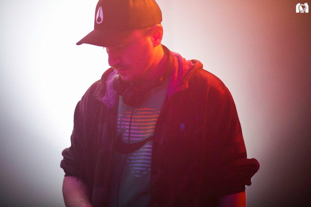 Interview de T-Kay DJ italien
