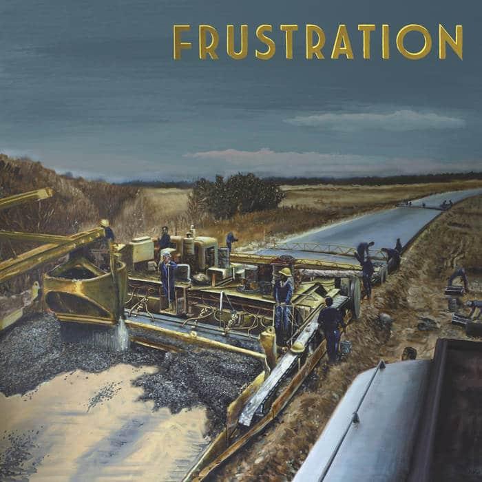 So Cold Streams de Frustration