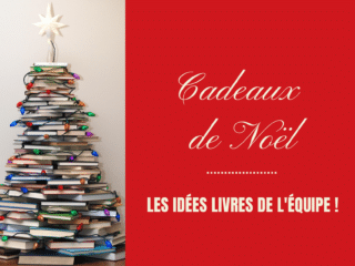 Idées cadeaux de Noël Livres Wave Radio