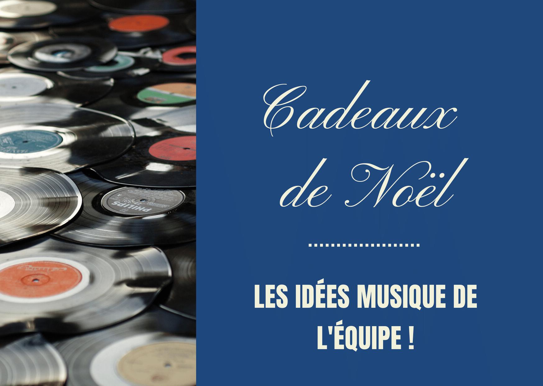 Cadeaux De Noel Idees Musique De L Equipe Wave Radio 89 8 Hossegor Landes