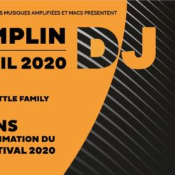 Little Pépite Tremplin DJ Little Festival