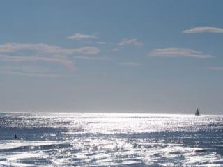 Interdiction du surf et des plages dans les landes