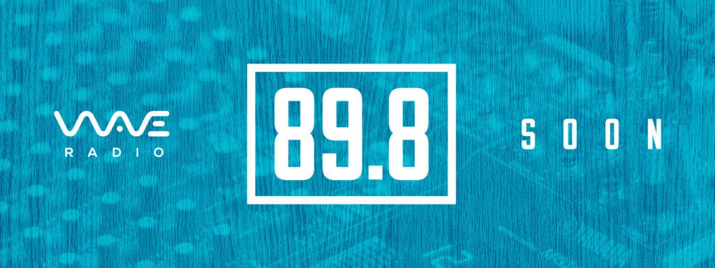 Wave Radio retour FM 2020