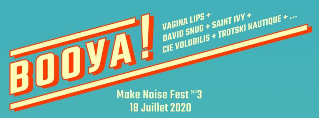 make noise fest 3