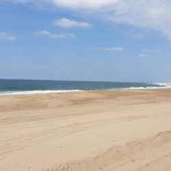 rouverture plages hossegor landes 16 mai