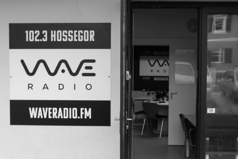 Studio Wave Radio Hossegor