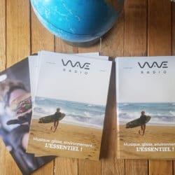 Mag Wave Radio 2020