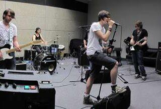 studio répétition école musique atabal biarritz