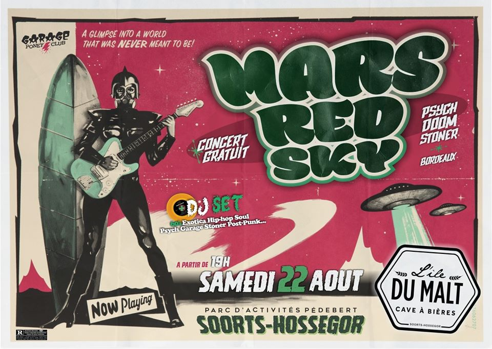 mars red sky ile du malt