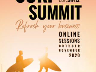 Surf SUmmit Eurosima 2020