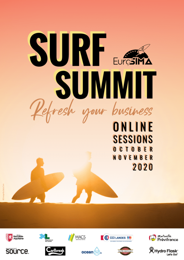 Surf SUmmit Eurosima 2020