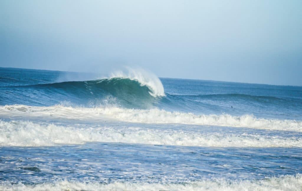pétition pour un libre accès à l'océan