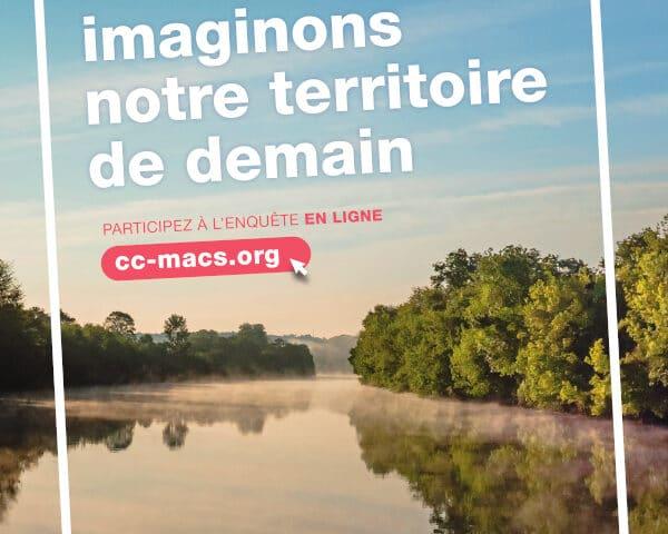 Macs questionnaires projet de territoire