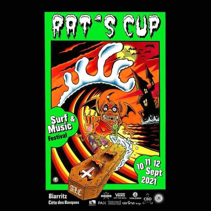 RAT'S CUP 2021
